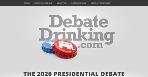 Debate Drinking