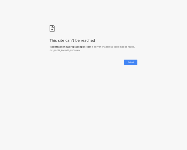 http://issuetracker.eworkplaceapps.com