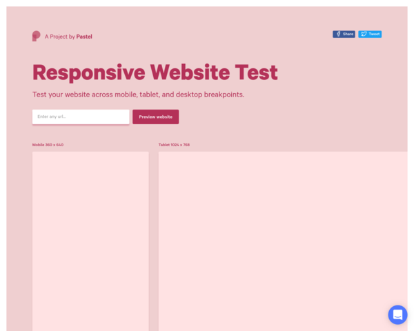 https://usepastel.com/responsive-website-test