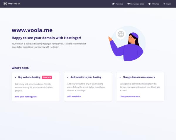 http://www.voola.me