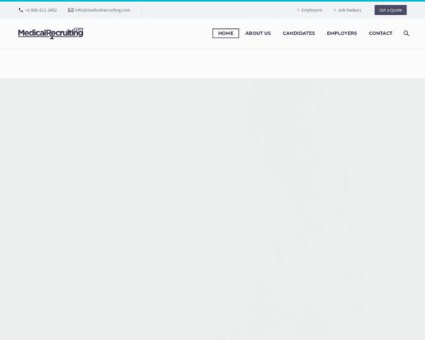 http://medicalrecruiting.com