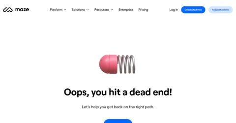 Maze + Marvel