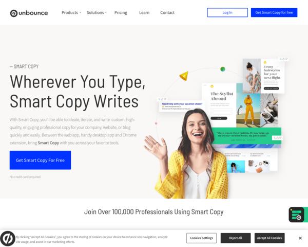 https://unbounce.com/product/smart-copy/