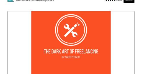 The Dark Art of Freelancing