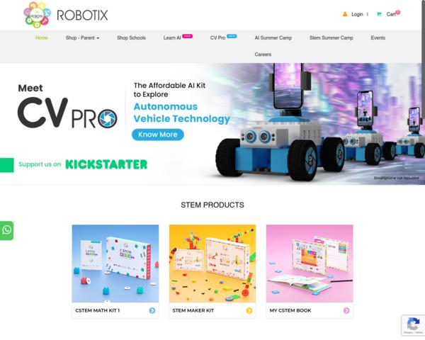 https://www.robotixedu.com/