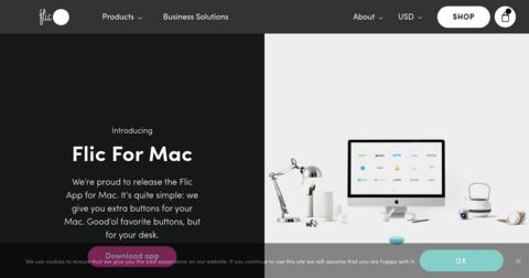 Flic for Mac