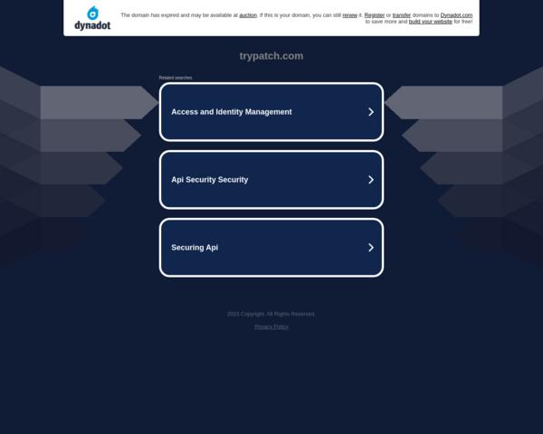 http://www.trypatch.com