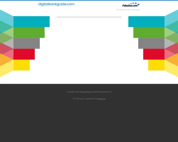 http://digitalbankguide.com