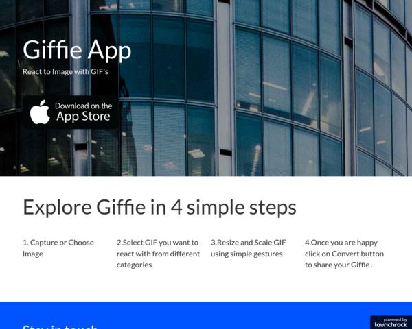 http://giffieapp.launchrock.com/