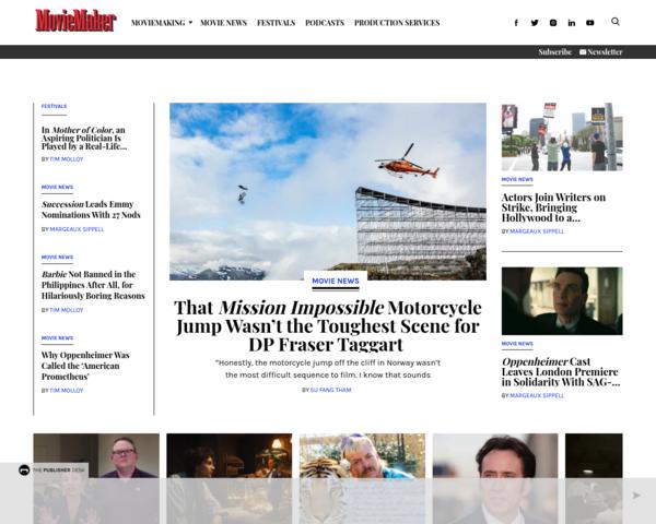 http://www.moviemaker.com