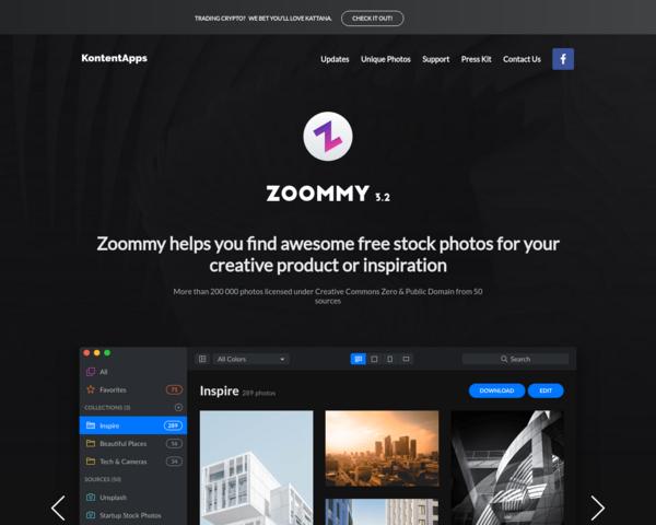 http://zoommyapp.com