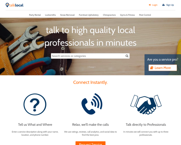 http://www.talklocal.com