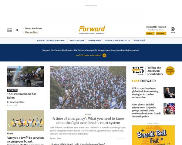 http://www.forward.com