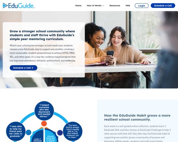 http://www.eduguide.org