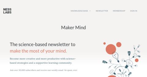 Maker Mind