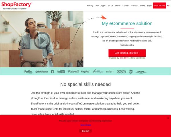 http://www.shopfactory.com