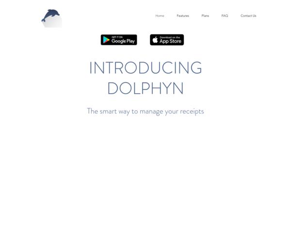 http://www.dolphyn.cloud/