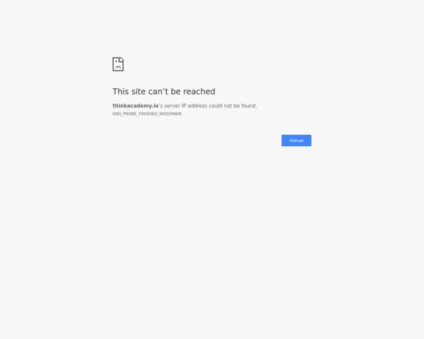http://thinkacademy.io