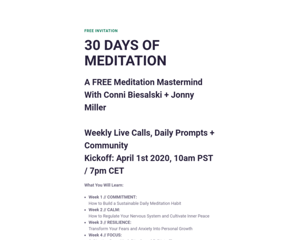 https://meditate.group/