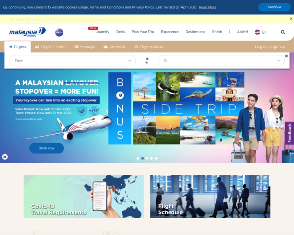 http://www.malaysiaairlines.com