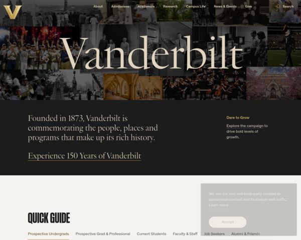 http://www.vanderbilt.edu