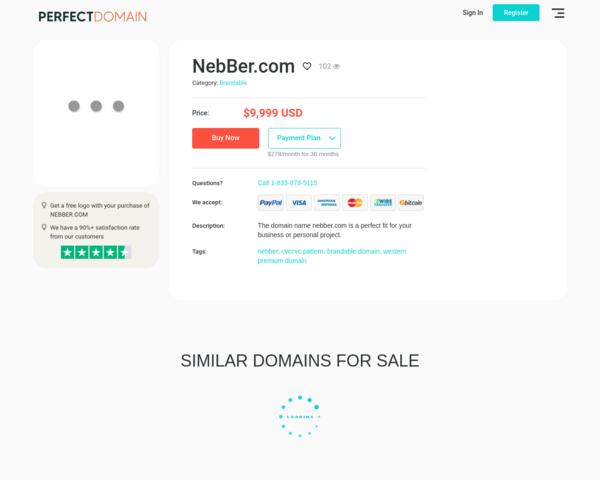 http://www.nebber.com