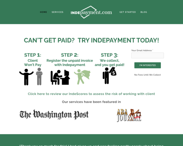 http://www.indepayment.com