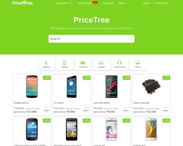 http://www.pricetree.com