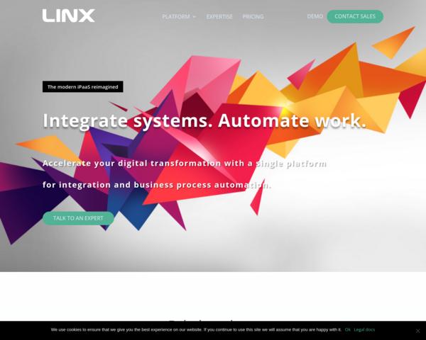 https://linx.software