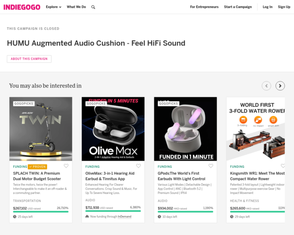 https://www.indiegogo.com/projects/humu-augmented-audio-cushion-feel-hifi-sound-headphones/x/1549065