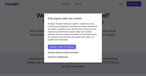 Creaclick