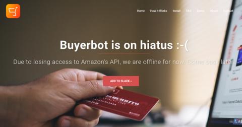 BuyerBot