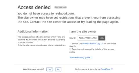 Reelgood Streaming Guide: One central hub for Netflix, Hulu