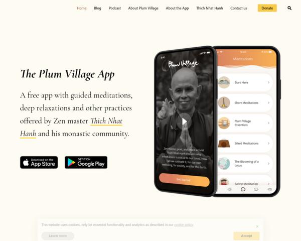 http://plumvillage.app/