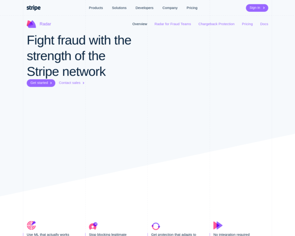 https://stripe.com/radar