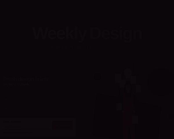 https://weekly.design