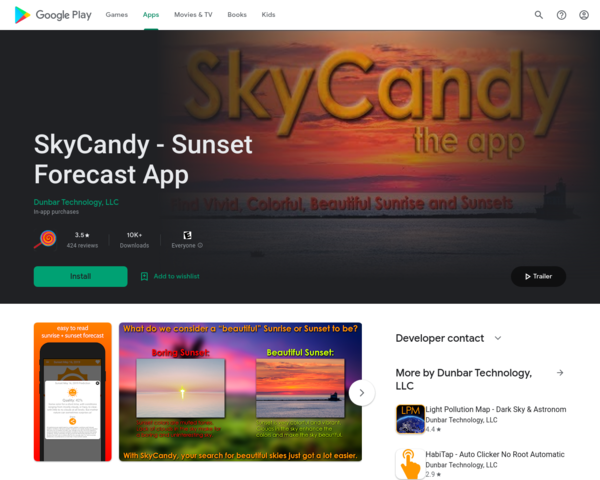 https://play.google.com/store/apps/details?id=com.pa.skycandy