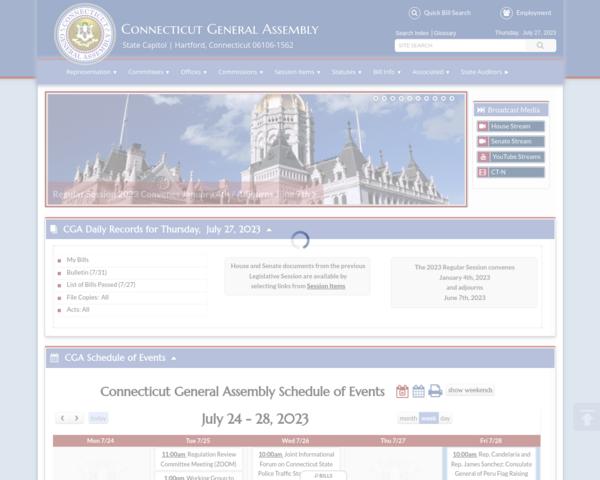 http://www.cga.ct.gov