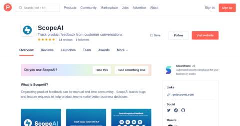 ScopeAI 2.0