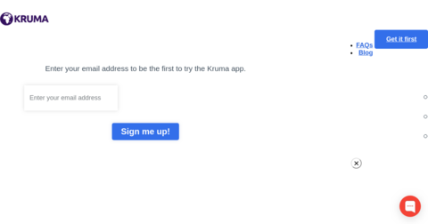 Kruma Currency Exchange