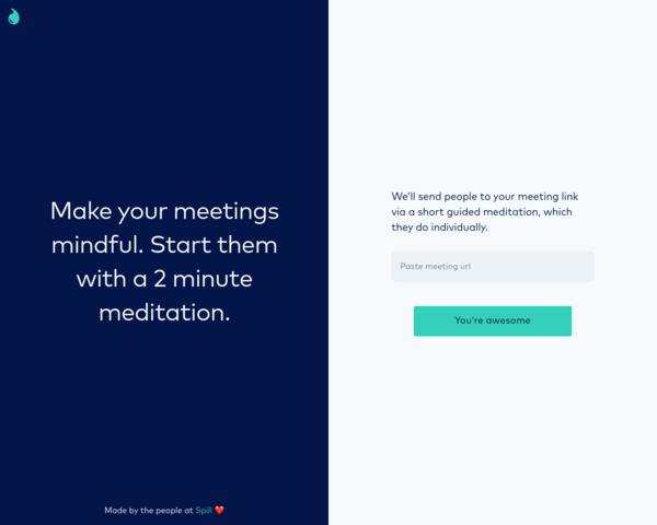 https://mindfulness.spill.chat/