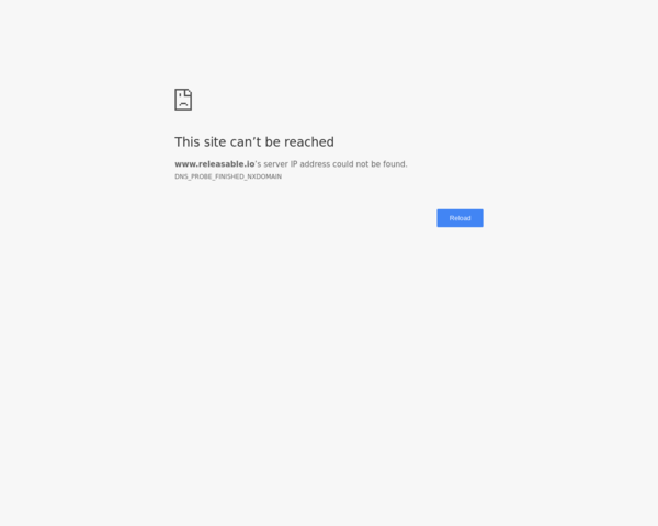http://www.releasable.io
