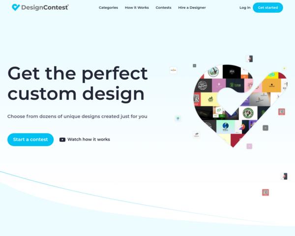 http://www.designcontest.com
