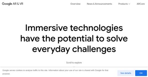 Google VR180