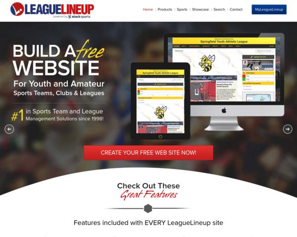 http://www.leaguelineup.com