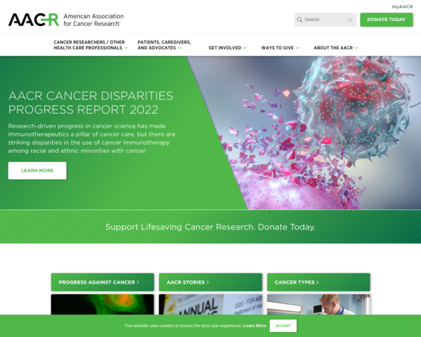 http://www.aacr.org