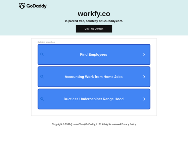 http://workfy.co