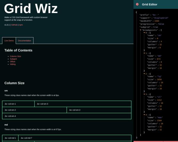https://grid-wiz.now.sh/