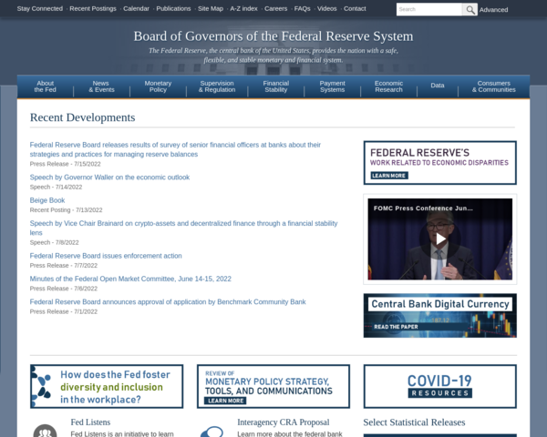 http://www.federalreserve.gov