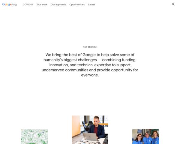 http://www.google.org
